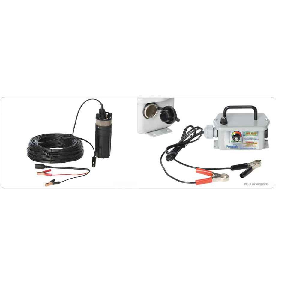 Proactive Abyss Kit - Pump and Low Flow Controller