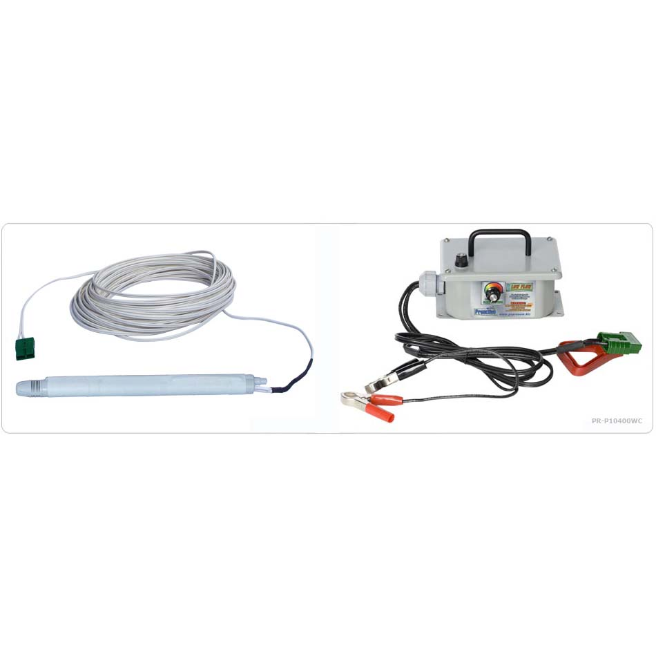 Proactive Tsunami Pump Kit