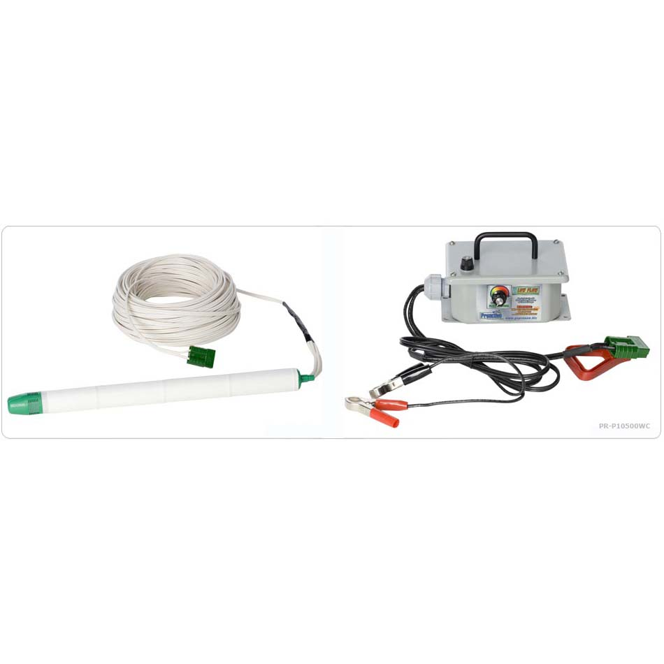 Proactive Monsoon Pump Kit