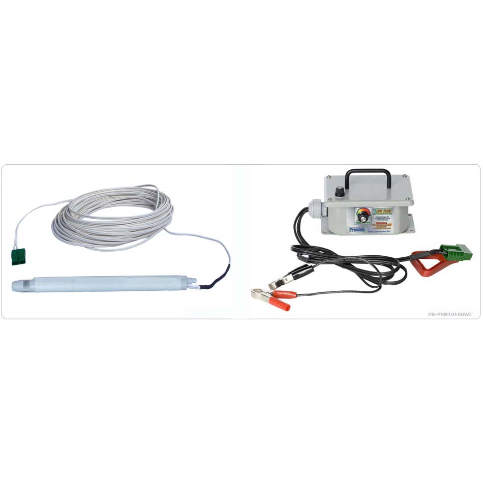 Proactive Supernova 120 Pump Kit