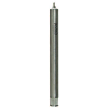"1.66"" Dedicated Stainless Steel Pump - Screened"
