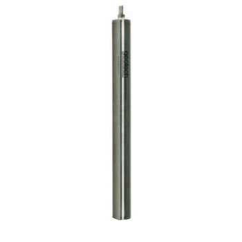 "1.66"" Stainless Steel Dedicated Bladder Pump - No Screen"