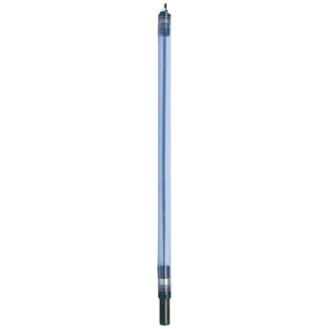 "1.66"" X 36"" Dedicated PVC Bladder Pump"