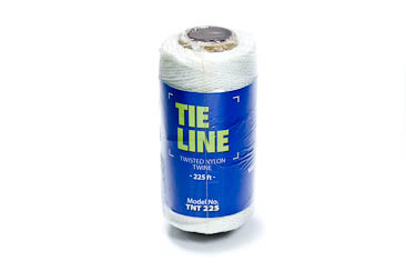#18 Twisted Nylon Bailer Twine, 800 Foot Roll