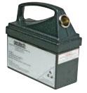 Geopump Peristaltic Pump Battery