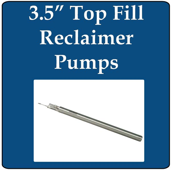 "3.5"" Top Fill Reclaimer"