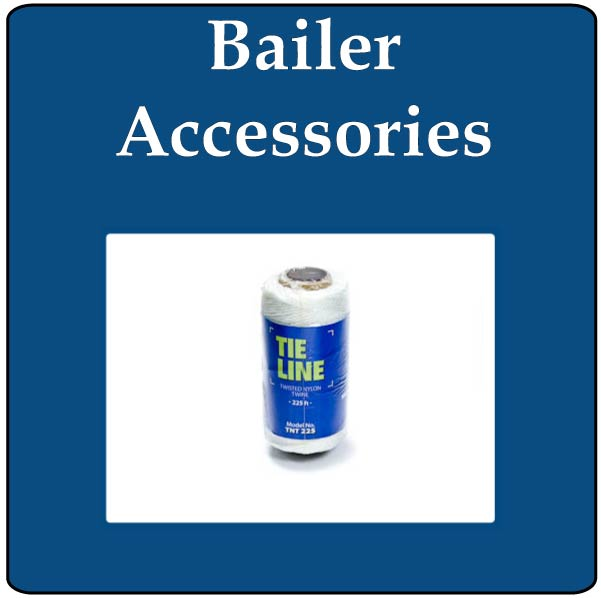 Bailer Accessories