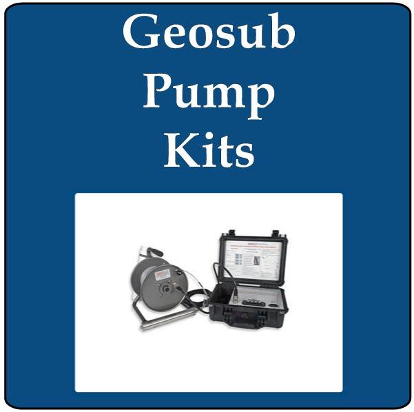 Geosub Pump Kits