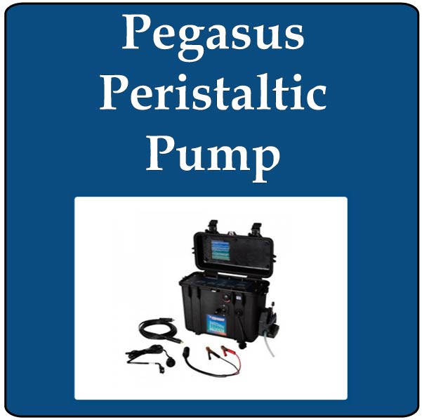 Pegasus Peristaltic Pump