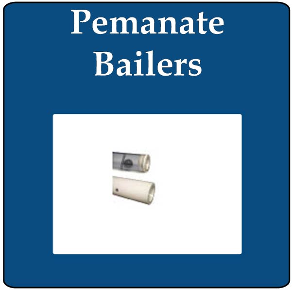 Permanate Bailers