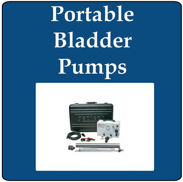 Portable Bladder Pumps