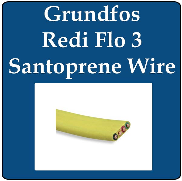 Redi Flo 3 Santoprene Wire Kits