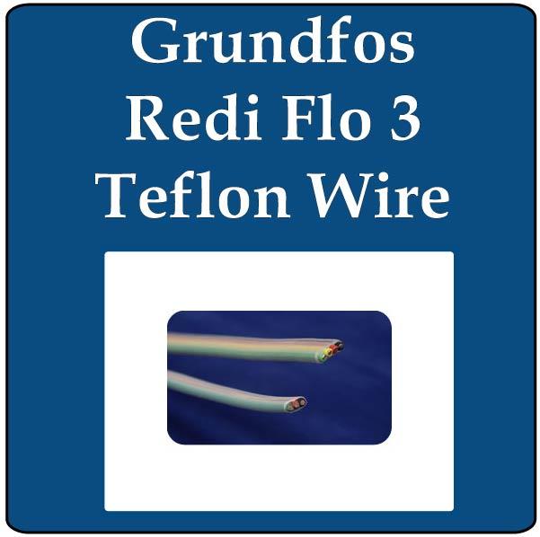 Redi Flo 3 Teflon Wire Kits