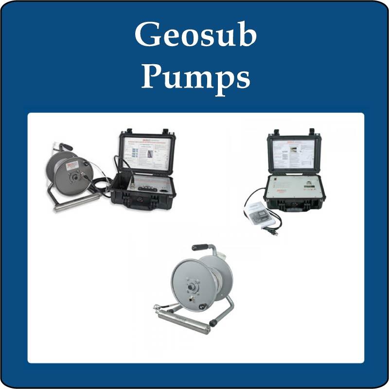 Geosub Pump